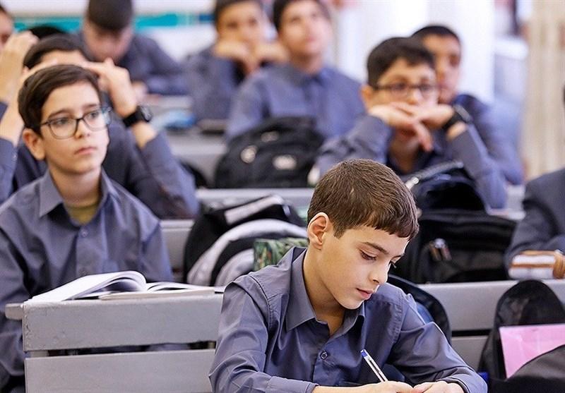 امتحانات داخلی دانشآموزان ۴ و ۸ خرداد برگزار نمیشود